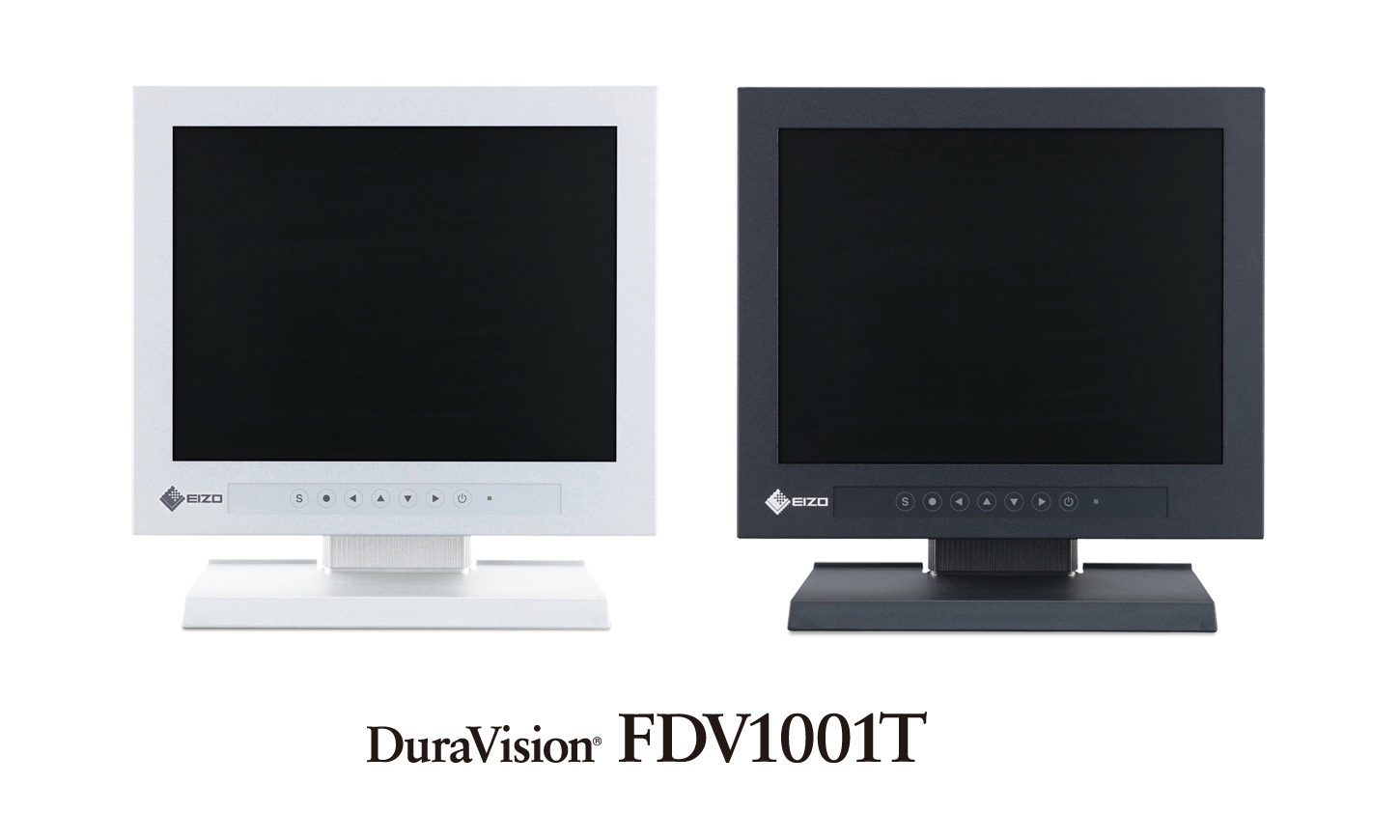 EIZO FDX1003T Monitor Touch Panel Linux