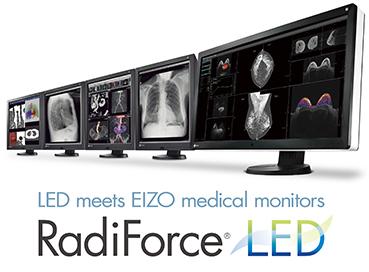 RadiForce LED