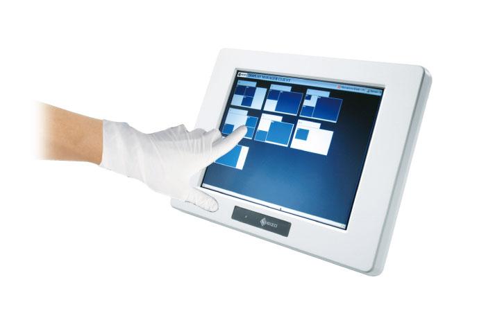 手術者が画面表示レイアウトを容易に選択可能