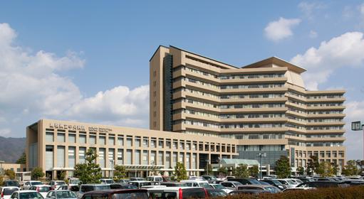 Shimane Prefectural Central Hospital