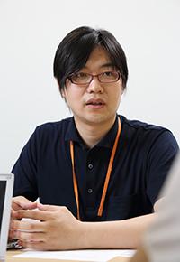Mr. Sugita