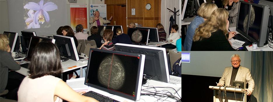Hands-On Screening Course in Sweden