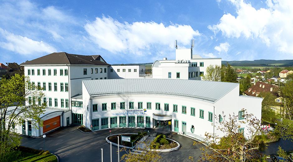 Hospital Landesklinikum Waidhofen an der Thaya