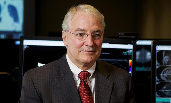William T. Thorwarth Jr. MD, FACR