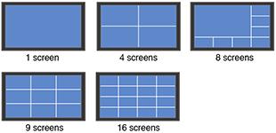Multi Screen