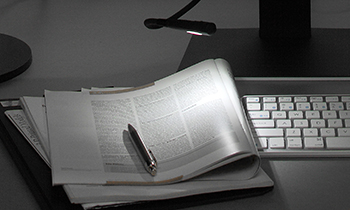 Spotlight for Navigating Your Workspace