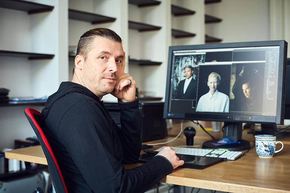 Mr. Krzysztof Gadomski