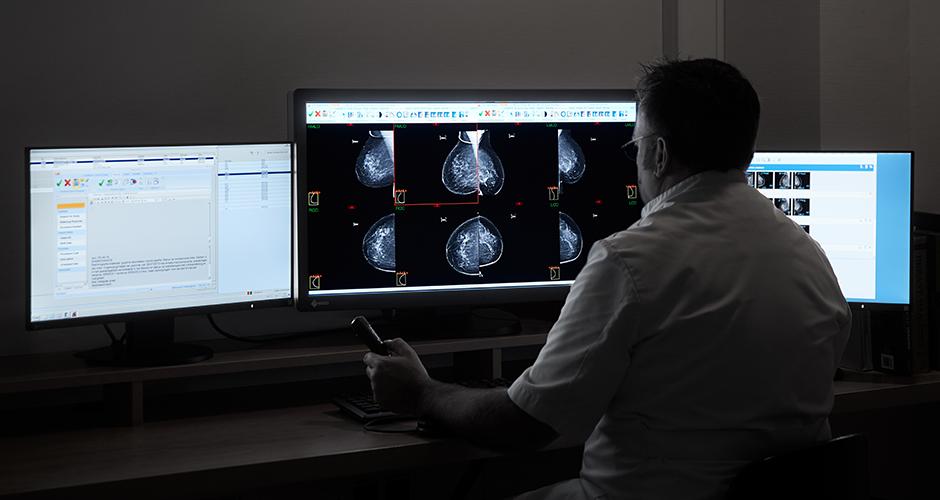 Ikazia Hospital Brerast Imaging