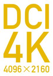 DCI 4K