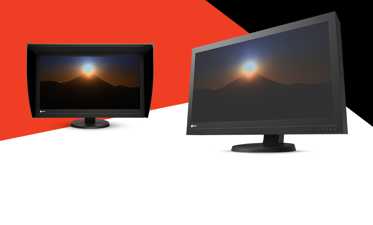 ColorEdge Computer Display Monitor