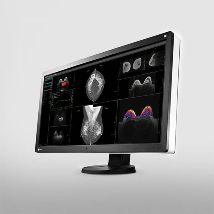 Medical Display Monitors