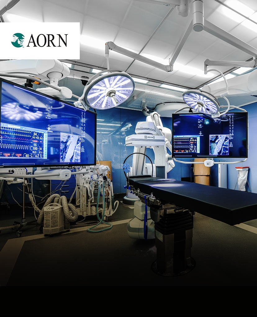 AORN Global Surgical Conference & Expo