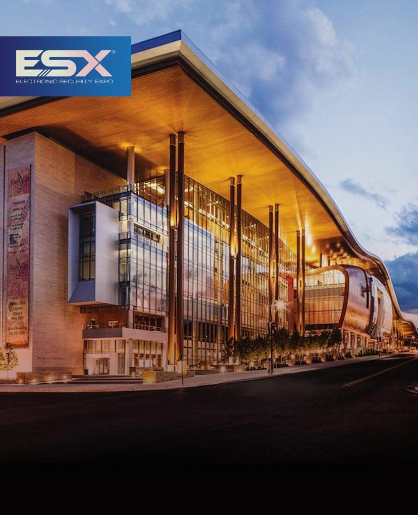 ESX 2018