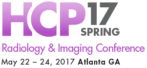 Health Connect Partners Spring '17 - Radiology & Imaging