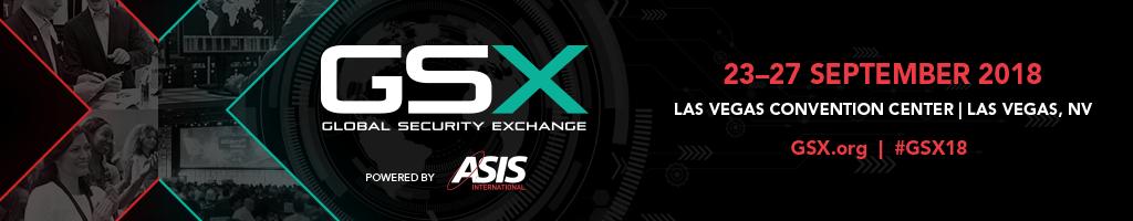 GSX - Global Security Exchange
