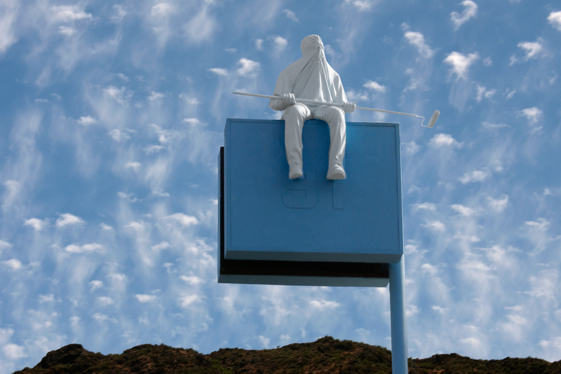 Pablo Serrano-Sky