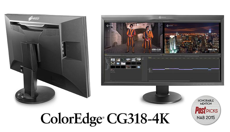 CG318-4K Press2