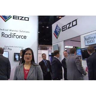 "See EIZO's latest offerings in the ""Visualizing Tomorrow: EIZO Medical Monitor Solutions at RSNA 2015"" video.  https://www.youtube.com/watch?v=B1DelEyWgws&feature=youtu.be"