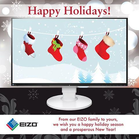 Wishing you the very best this holiday season.
