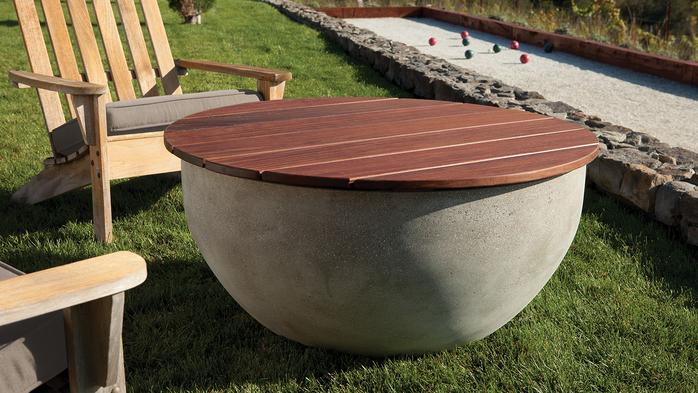 Fire bowls for Eldorado fire bowls