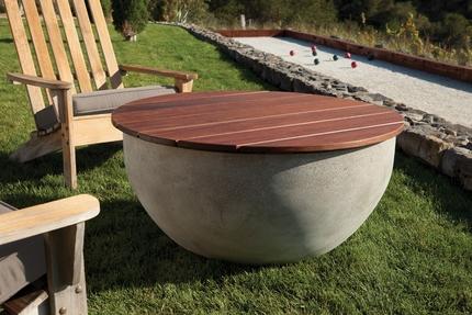 Artisan Handcrafted Fire Bowls Eldorado Stone