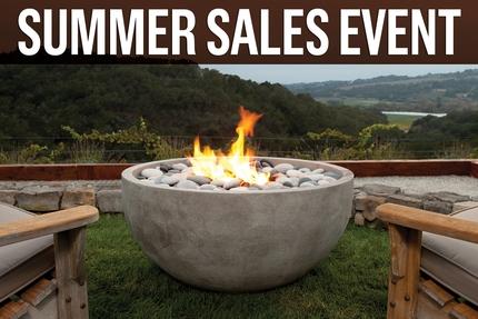Starting at for Eldorado outdoor fire bowl