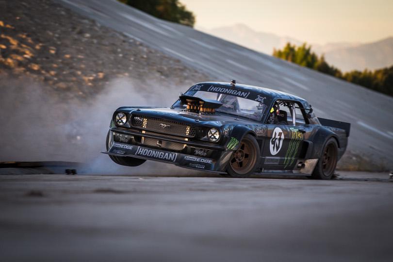 Hoonigan Racing Blog