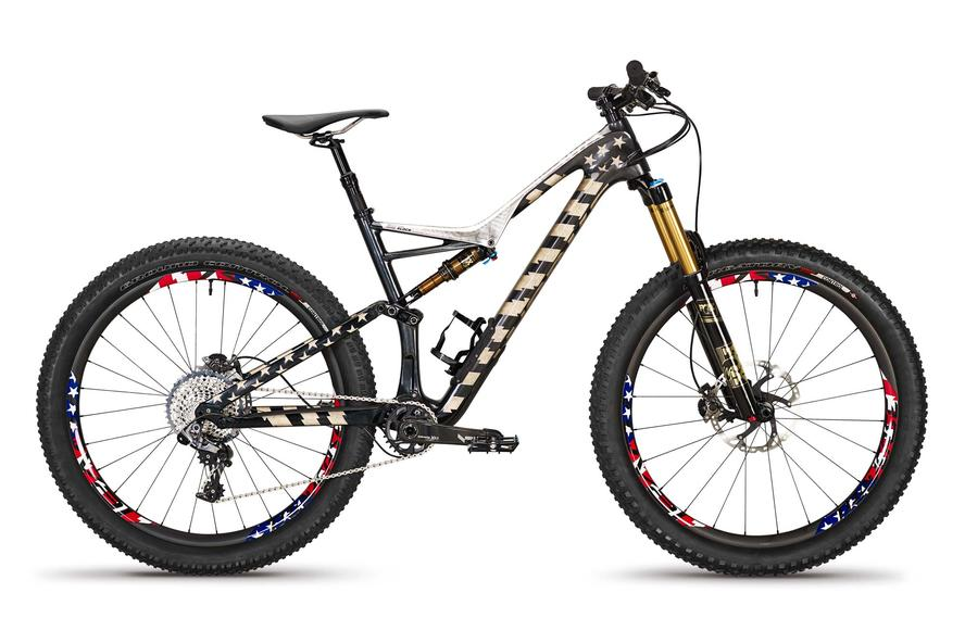 Ken Block S New Custom Specialized S Works With Gymkhana Eight