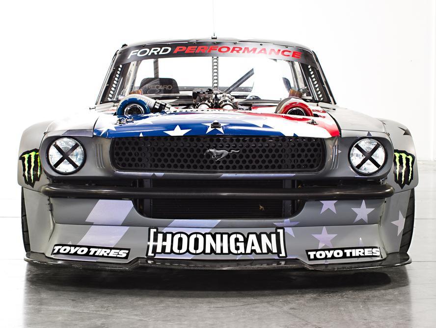 Hoonigan Racing | News