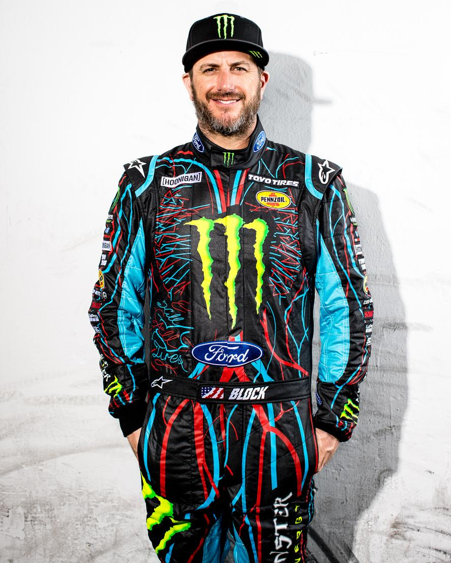 Hoonigan Racing Division's Ken Block is pleased to announce his plans for the 2018 race season. When he removed himself from full-time World RX racing at the end of last season, many wondered what the Head Hoonigan In Charge would get into.