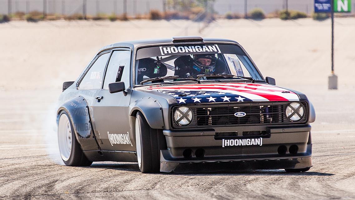 Hoonigan Escort >> Hoonigan Racing | Home