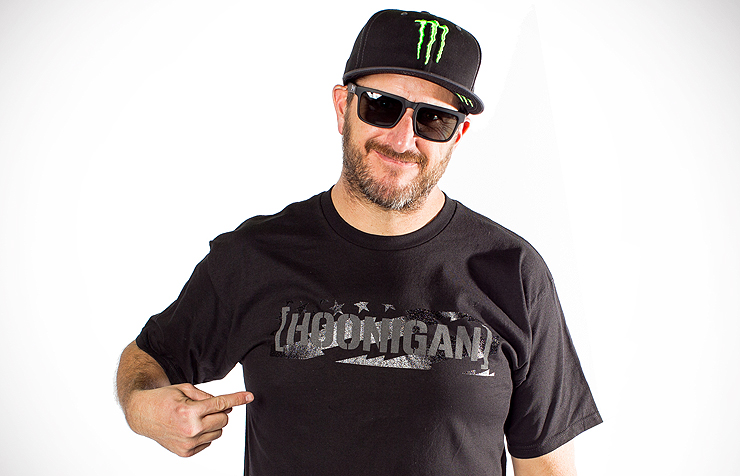 GYMKHANA_EIGHT COLLECTION AVAILABLE AT HOONIGAN.COM