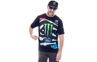 New Team Gear Available at Hoonigan.com