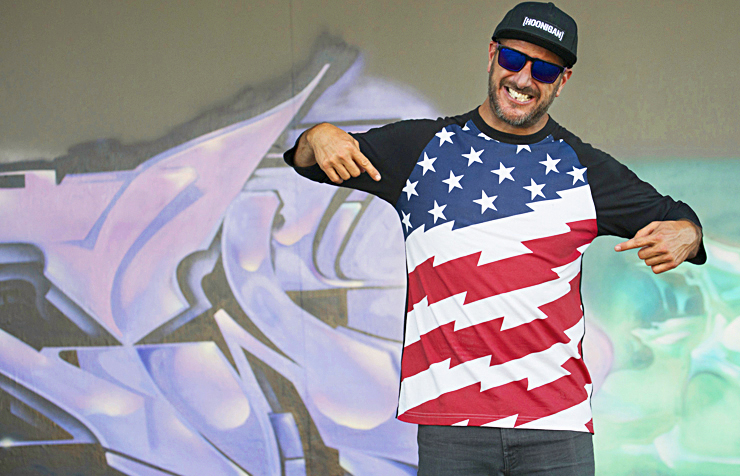 STARS & STRIPES COLLECTION NOW AVAILABLE