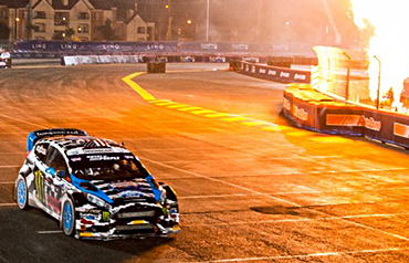 KEN BLOCK WINS GRC LAS VEGAS (AGAIN)