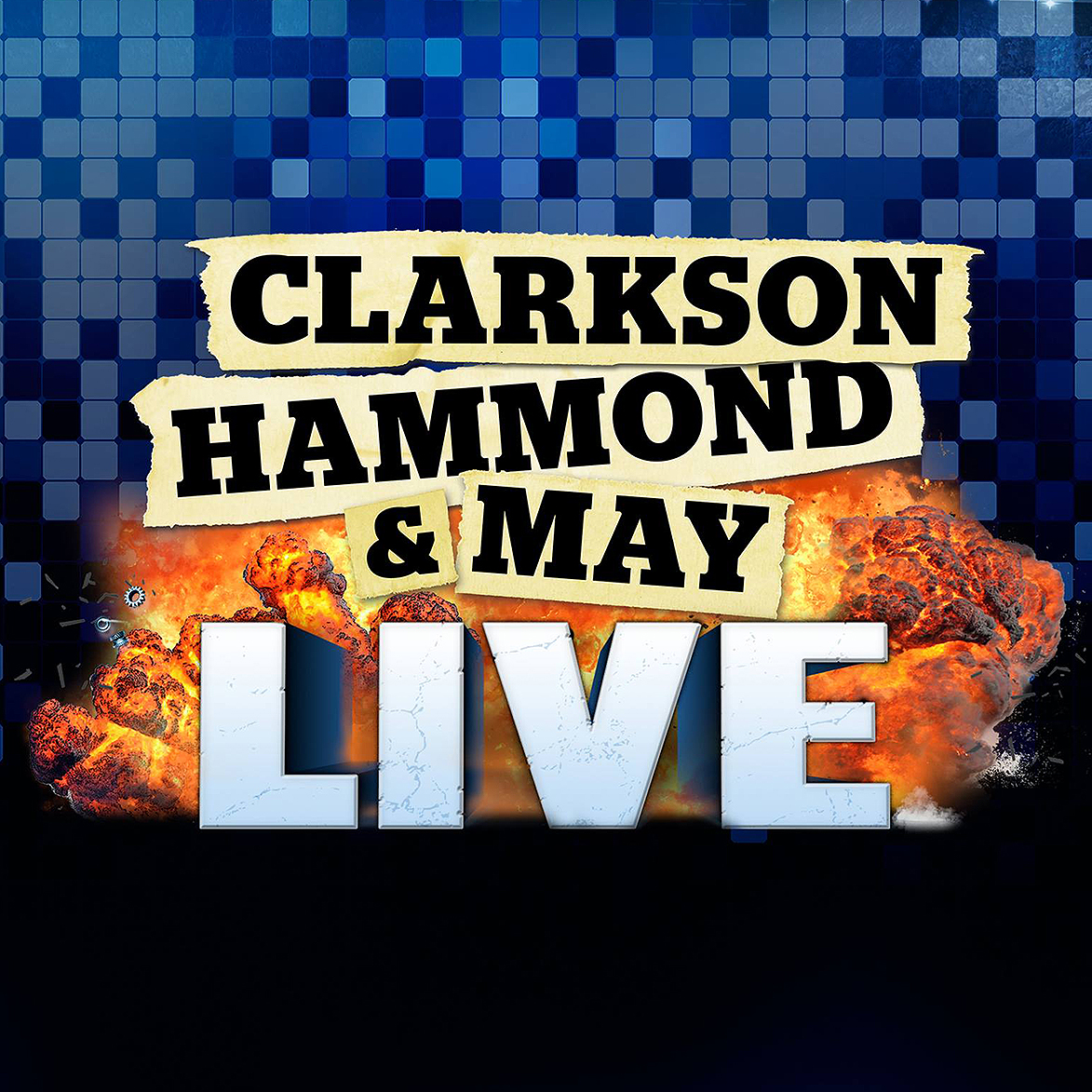 Clarkson Hammond and May Live at the Ticketpro Dome