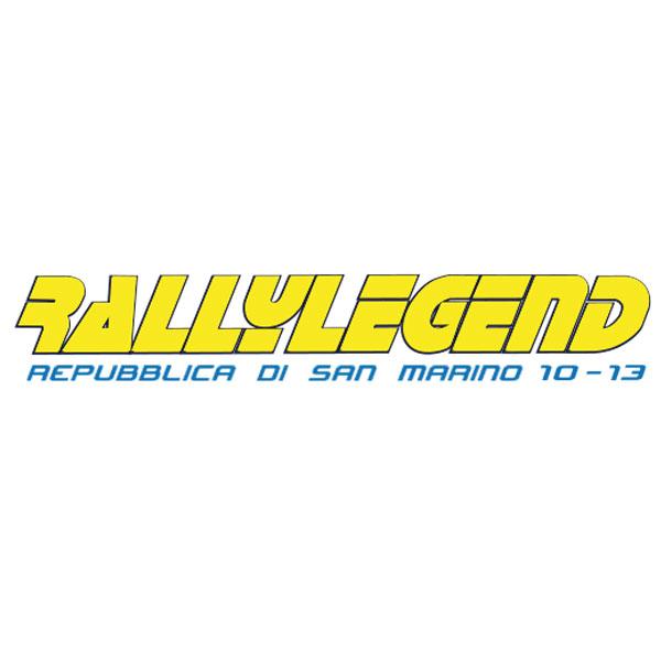 RALLY LEGEND SAN MARINO