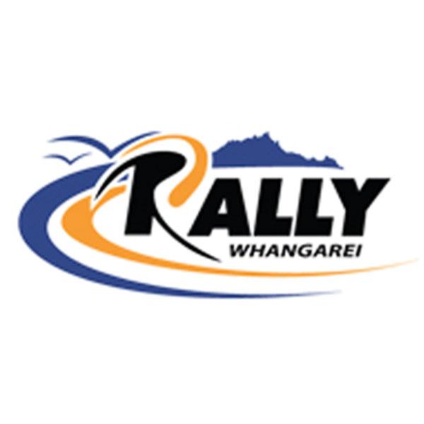 INTERNATIONAL RALLY OF WHANGAREI