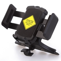 Mountek nGroove Grip Universal CD Slot Mount for Smartphones and GPS Devices