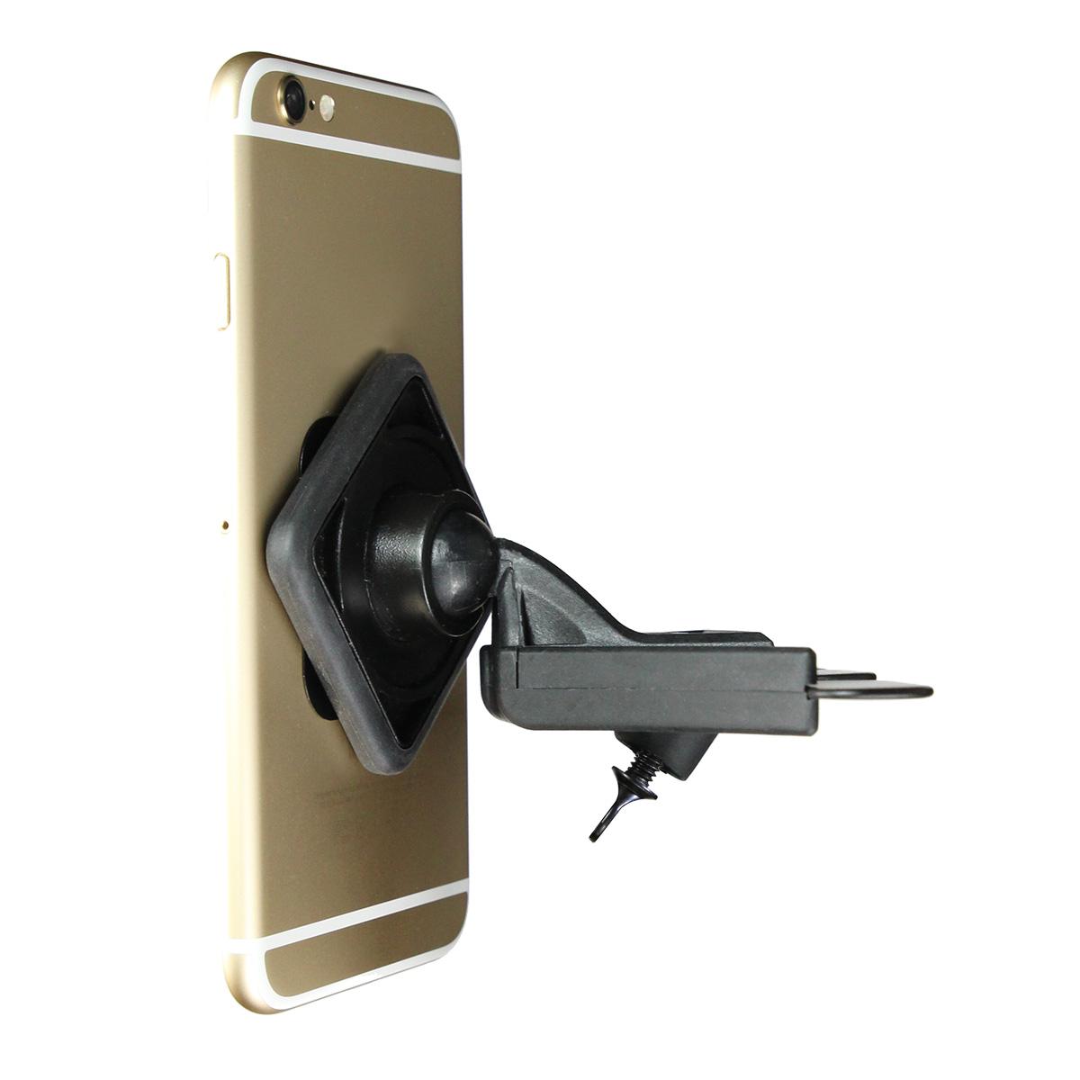Universal car cd slot mount holder for cell phone 5