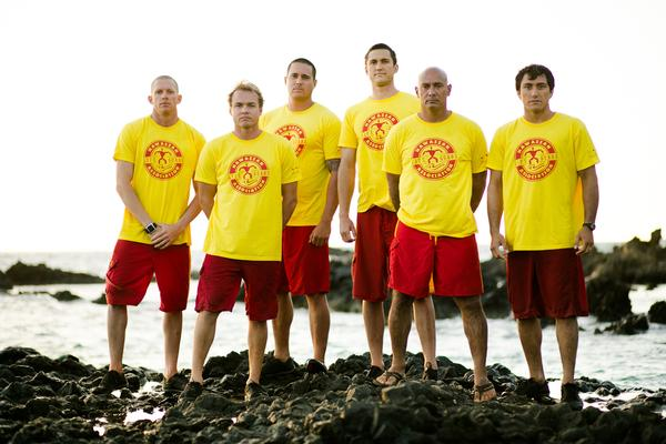 Hawaiian Lifeguard Association