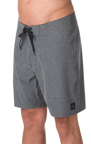 "Boardshort - Mid Leg 19"" Inch Outseam Length"