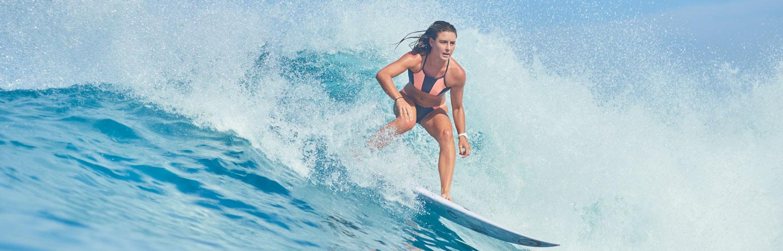Womens Swim My Mirage Bikini