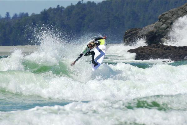 RIP CURL PRO TOFINO - CANADIAN SURFING CHAMPIONSHIPS – ANNOUNCES DATES FOR 2017