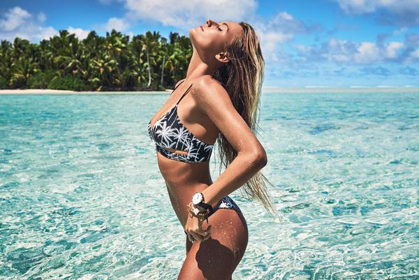 Island Love Collection | #MyBikini by Rip Curl ALANA'S CLOSET