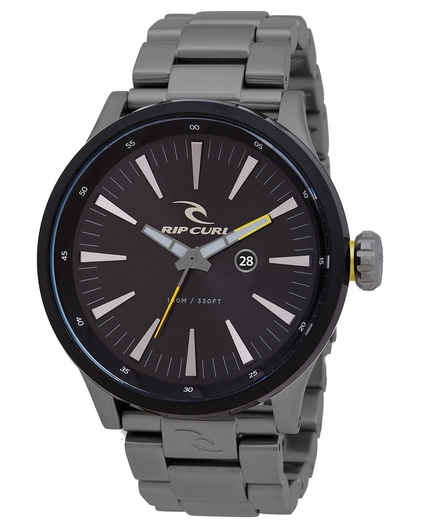 RECON XL WATCH GUNMETAL