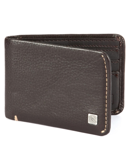 THIEVERY SLIM LEATHER WALLET