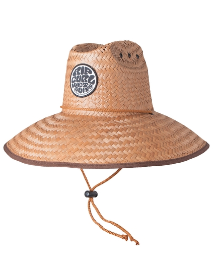 BAYWATCH STRAW HAT