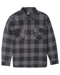 RUGGLES L/S FLANNEL