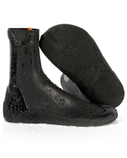 RUBBER SOUL SPLIT TOE BOOTIES 2MM